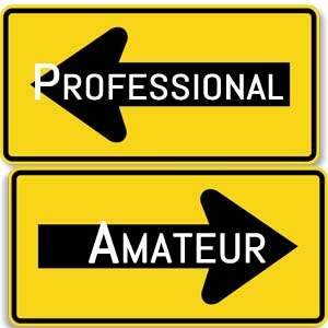 Professional-Amateur